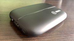 Revisión capturadora Elgato HD60 S