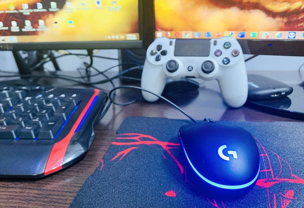 Logitech G Pro mouse Gaming