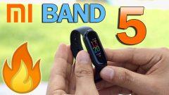 Xiaomi Mi BAND 5, Unboxing y Análisis en español ✅