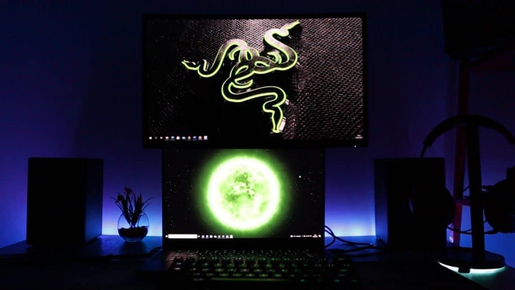 FONDOS ANIMADOS en PC
